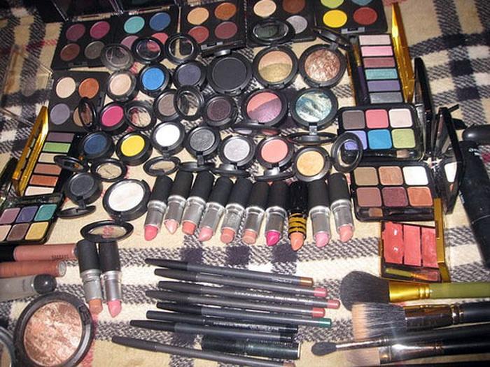 Produse cosmetice, retrase de la comercializare