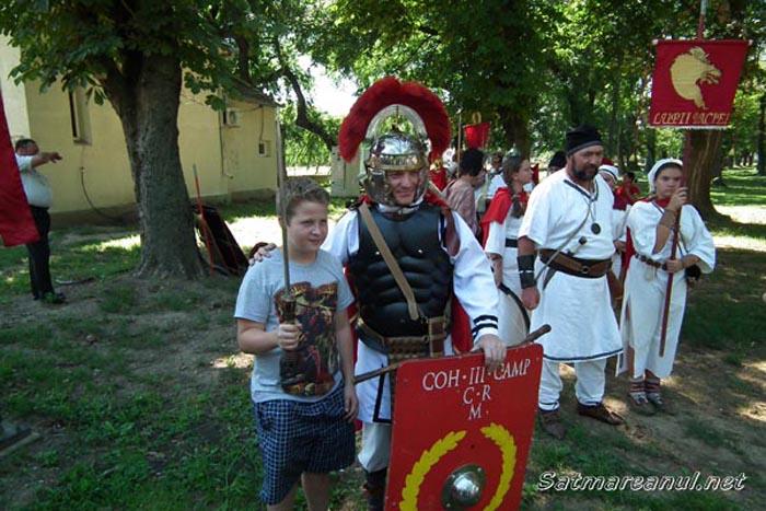 "Fii și tu voluntar la Festivalul Medieval ""Villa Karul"", Caravana filmelor TIFF și AUGUSTFEST 9 !"