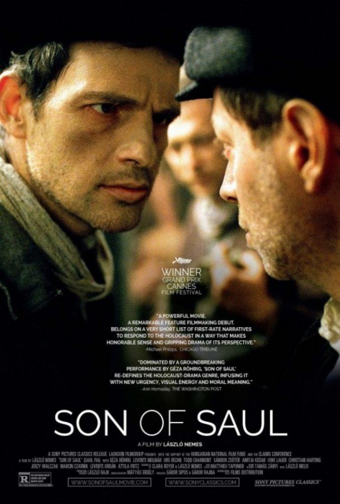 """""""Fiul lui Saul"""", filmul primei seri în cadrul Caravanei TIFF"""