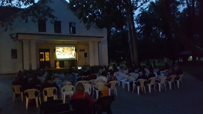 """Festivalul """"Mini-film-Fest"""", apreciat de careieni"""