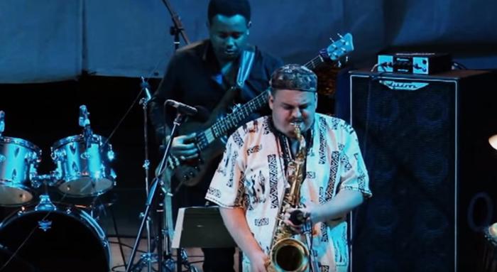 Concert de jazz, în această seară, în Centrul Nou (video)