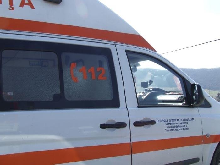 Militar din Dej, decedat într-un accident de muncă în Tășnad