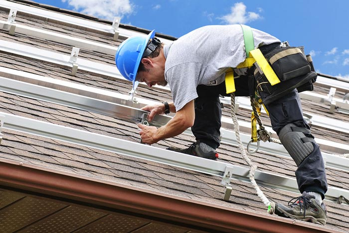Image result for Selecting Roofing Contractor