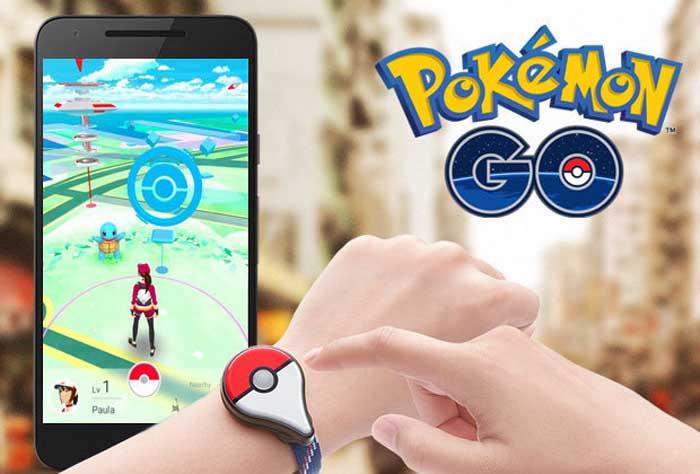 Pokemon Go a fost lansat și în Japonia