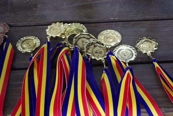România a cucerit zece premii la Olimpiada Internaţională Pluridisciplinară Tuymaada 2016