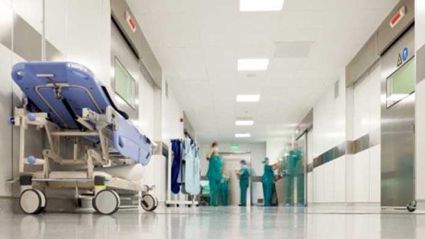 Premieră în România: Spital ce se dezinfectează singur