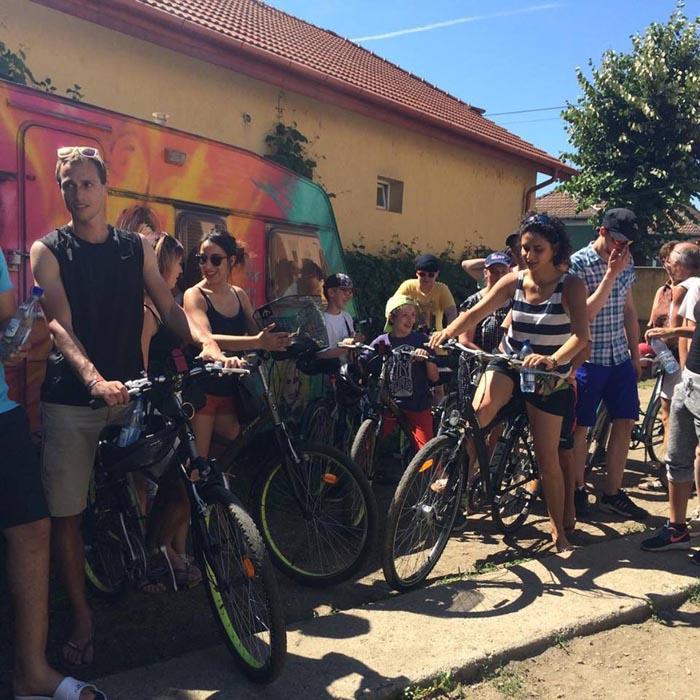 Maraton pentru copiii străzii din Satu Mare (Foto)