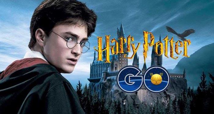 "După ""Pokemon GO"" urmează ""Harry Potter GO"""