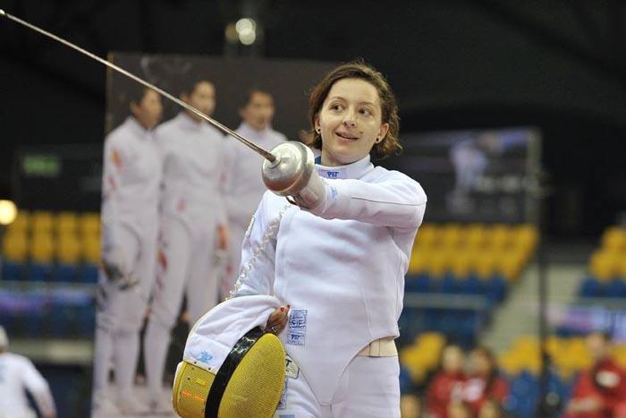 Ana Maria Brânză răspunde criticilor aduse sportivilor la Olimpiadă