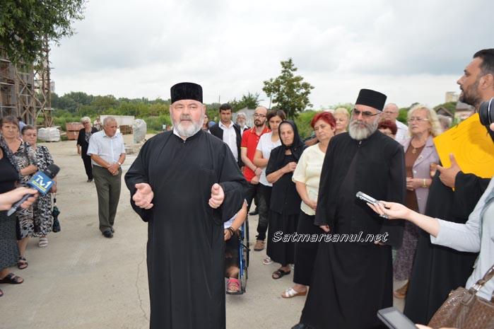 """Ioan Socolan despre LIDL: """"Ar obtura imaginea bisericii"""" (Video)"""