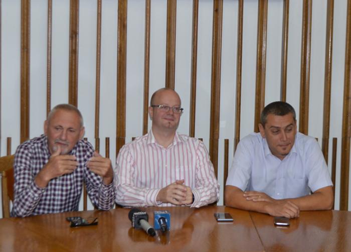 """Kereskenyi Gabor: """"Clubul Sportiv Municipal nu este o asociaţie de binefacere"""""""