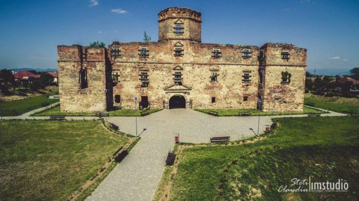 Concert la Castelul din Medieșu Aurit
