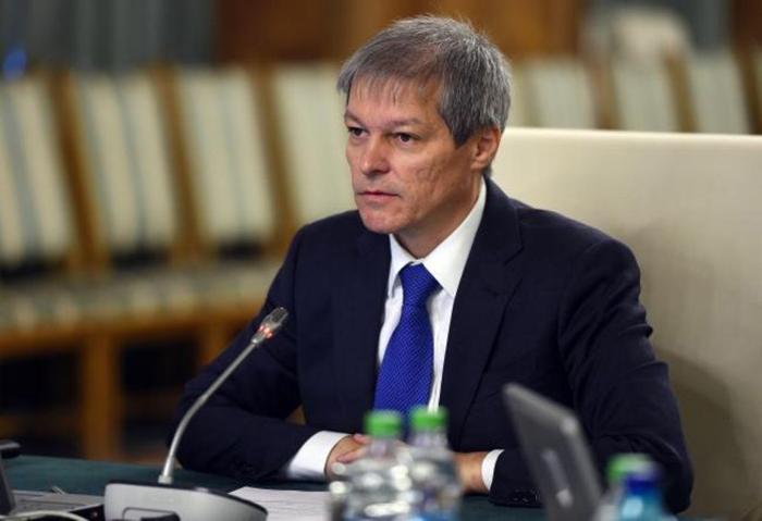 Guvernul Cioloş a adoptat prima rectificare bugetară pe 2016