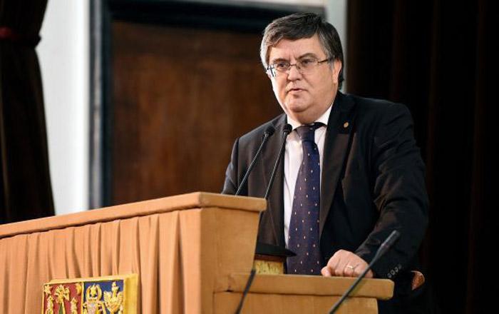 """Ministrul Mircea Dumitru lansează """"Parteneriatul pentru o şcoală mai bună"""""""