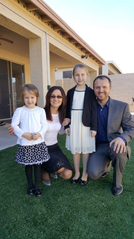 Tragedia unui sătmărean mort în Arizona