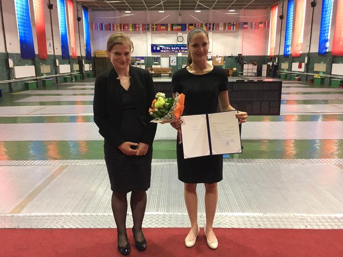 Surpriză. Simona Pop felicitată de Viktor Orbán, premierul Ungariei