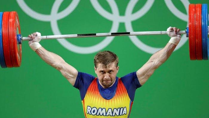 România va pierde una dintre medaliile obținute la JO