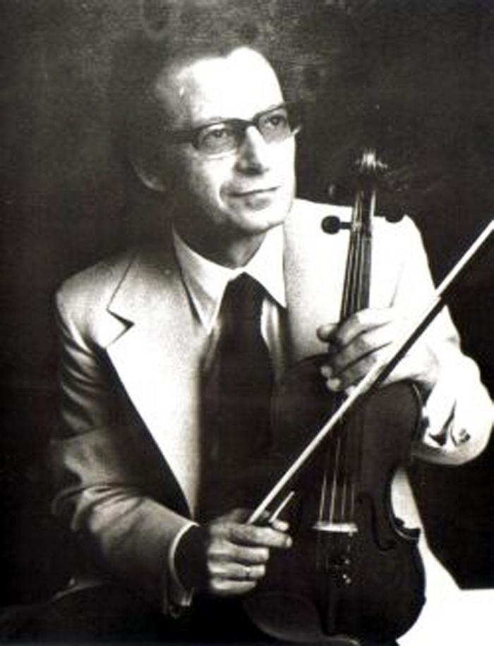 In memoriam Ștefan Ruha la Carei