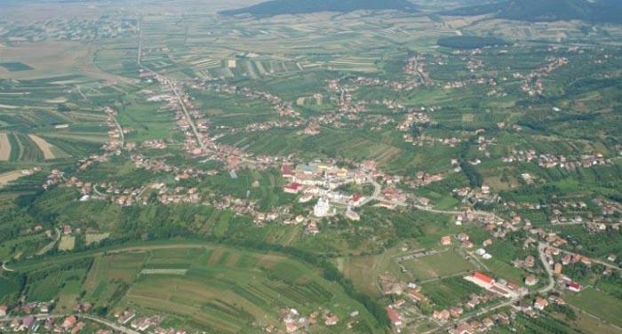 Patru localități din județul Satu Mare au șanse să devină comune poli-regionali
