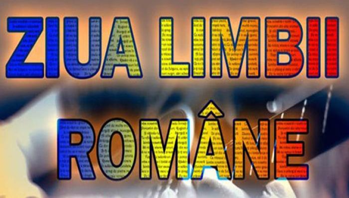 "31 august – ""Ziua Limbii Romane !"""