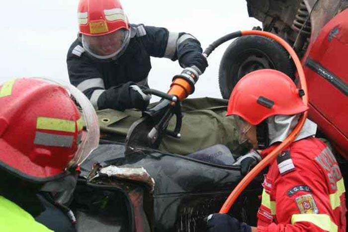 A crescut numărul intervențiilor SMURD. Ce spun pompierii