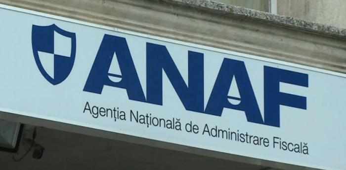 ANAF va invita contribuabilii la întâlniri