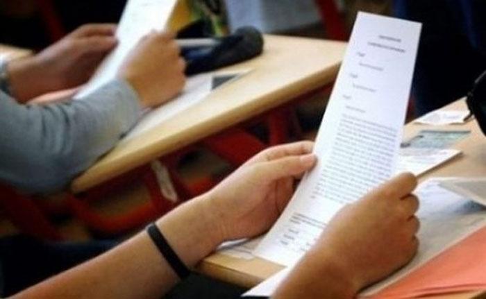 Bacalaureat: 84 de candidați au chiulit de la examenul la Limba română