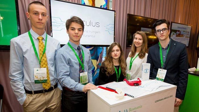 Elevii români care au câștigat Premiul de Excelență în IT