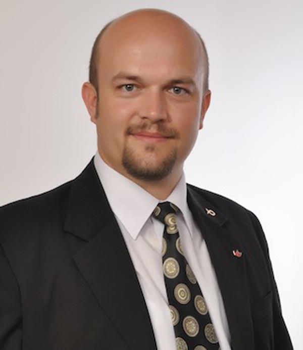 Consilierul UDMR Kiss Jozsef, ales protopop reformat adjunct