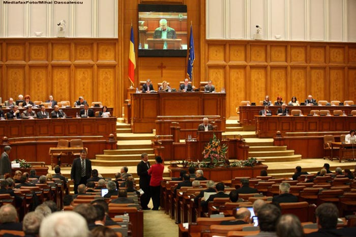 Parlamentarii se vor reuni pe 1 septembrie în ultima sesiune a legislaturii
