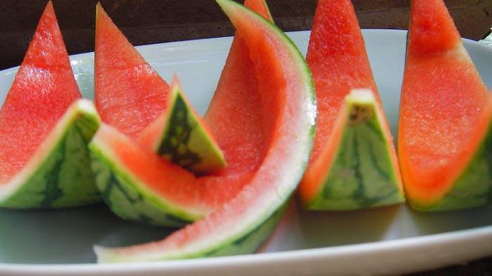 Cum să faci dulceaţă din coajă de pepene