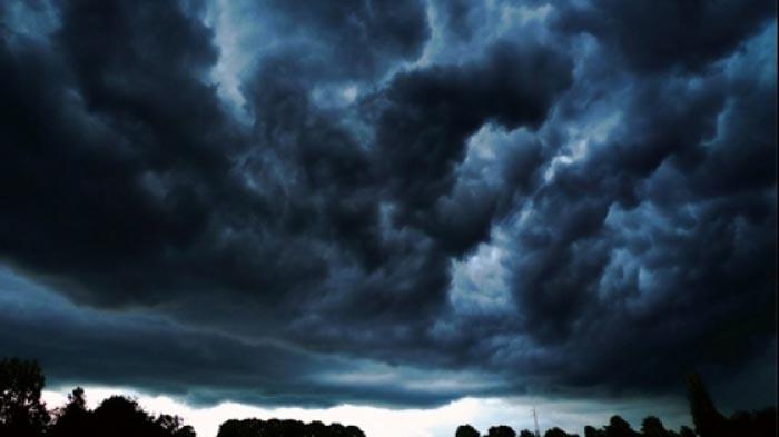 Ploi și descarcari electrice. Localitatile vizate