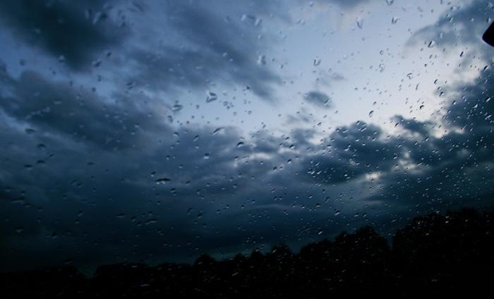 Vesti proaste de la meteorologi ! Revin ploile !