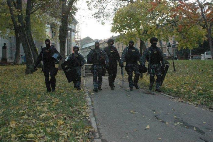 """Poliția Română își cumpără un """"supercomputer"""""""