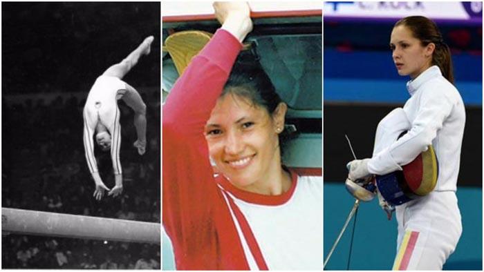 Simona Pop aduce al treilea aur olimpic la Satu Mare