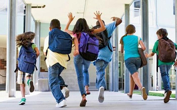 Din anul şcolar 2016 -2017, elevii au propriul Statut