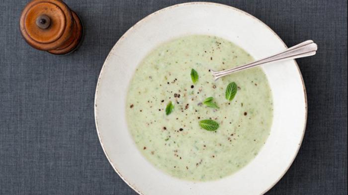 Vezi cea mai rapidă rețetă de supă
