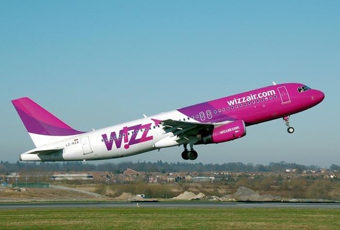 Vrei sa lucrezi ca insotitor de bord ? Wizz Air face recrutari