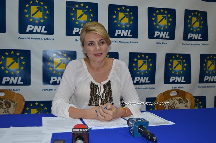 Andrea Paul nu se lasă. Mai vrea un mandat de parlamentar