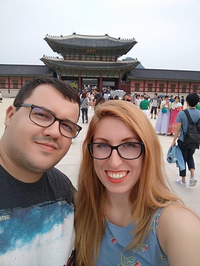 Aventura a doi sătmăreni în inima Asiei (Foto)