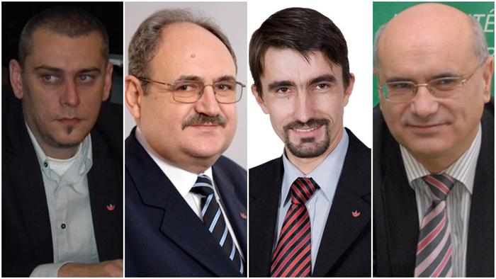 UDMR Satu Mare și-a stabilit candidații pentru parlamentare. Vezi cine intră în luptă