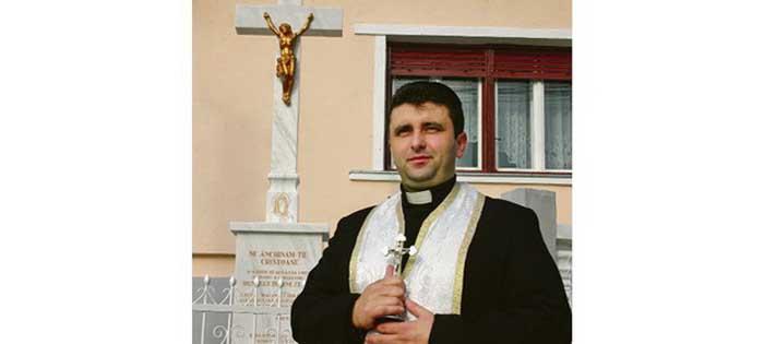 A 11-a amânare în dosarul preotului-țepar din Culciu Mare