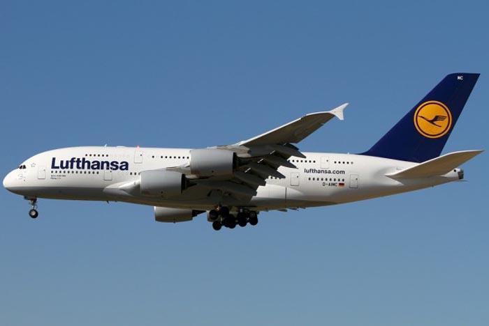 Frankfurt și Torino mai aproape de Satu Mare. Lufthansa vrea la Oradea