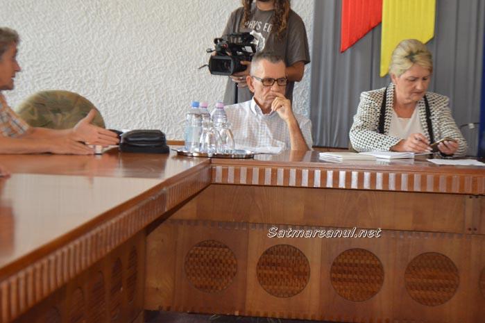 Mircea Marian se vrea șef peste pensionarii din județ