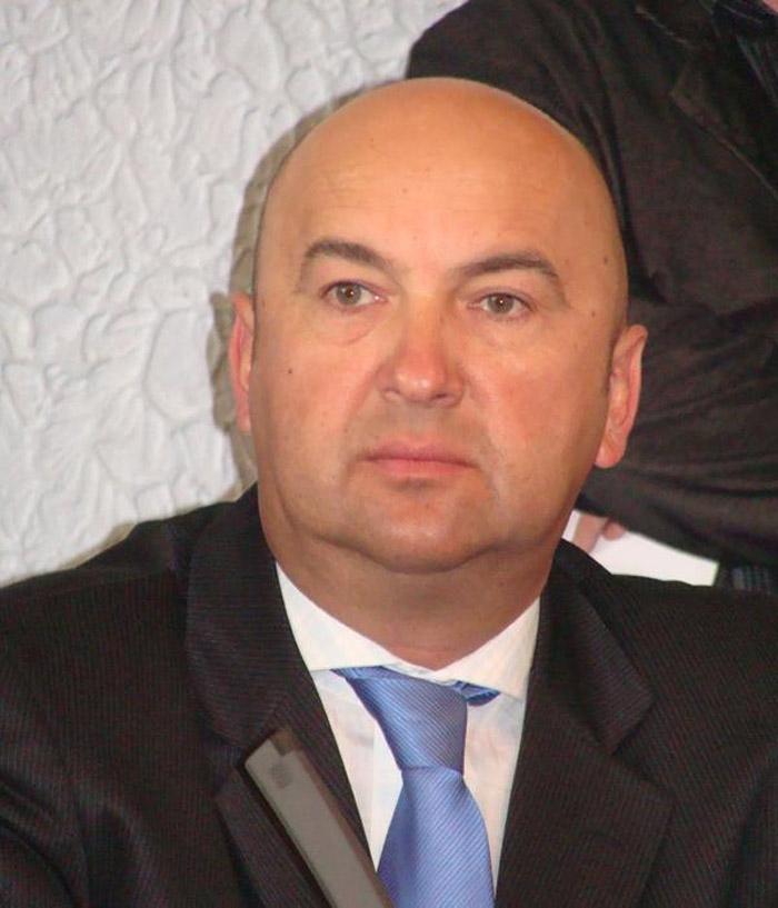 Radu Bud participă la adunarea prefecţilor din România