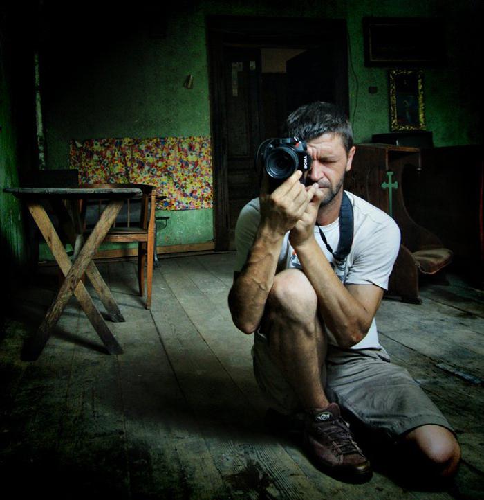Remus Țiplea expune la Salonul European de Fotografie