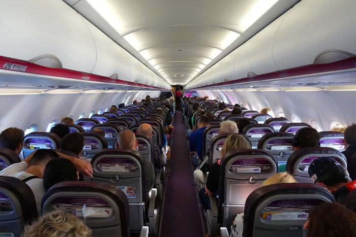 Vezi orarul curselor Wizz Air de pe Aeroportul Satu Mare