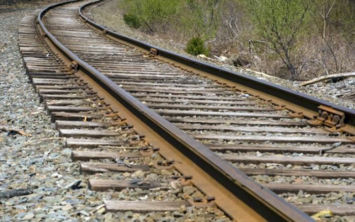 Modernizarea căii ferate Satu Mare-Oradea, la Sfântu' Așteaptă