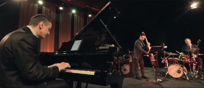 Beethoven pe ritmuri de jazz, la Sinagogă (Video)