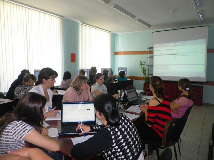Cursuri de formare profesională la AJOFM Satu Mare